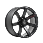 "Lenso RT-CONCAVE MATT BLACK 18""(918139620RTCMB2061397)"