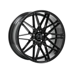 "1AV ZX4 GLOSS BLACK 20""(9020BLNK38ZX4GB385108)"