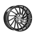 "1AV ZX1 BLACK & POLISHED 19""(9519BLNK40ZX1BPL405108)"