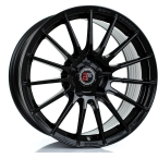 "2FORGE ZF1 GLOSS BLACK 17""(757C10GB2FZF1)"