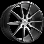"Forzza City Grey Face Machined Grey Face Machined 19""(YU3757000019512)"