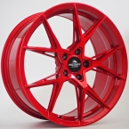 "Forzza Oregon Candy Red Candy Red 19""(YU5636000319514)"