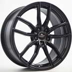 "Forzza Sigma Black Magic Black Magic 18""(YU5626000018512)"
