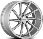 "Vossen CVT - Ventre Silver Metallic 19""(CVT VS1)"