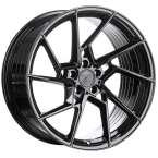 "Z-performance ZP3.1 Deep Concave FlowForged Gloss Black 19""(ZP318519511245666GBXL)"