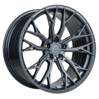 "Z-performance ZP7.1 Deep Concave FlowForged Gloss Metal 19""(ZP318519511245666GLML)"