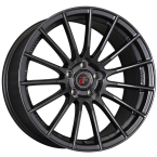 "2 Forged ZF1 Gunmetal 18""(808C15GM2FZF1_5X10)"