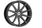 "AEZ Straight dark graphite matt 17""(AST72GA35)"