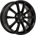 "It wheels Alice Gloss Black GLOSS BLACK 16""(EW420107)"