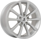 "It wheels Alice Silver SILVER 16""(EW420061)"