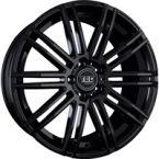 "TEC by ASA As3 Black Glossy BLACK GLOSSY 17""(EW326181)"