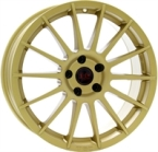 "TEC by ASA As2 Gold GOLD 17""(EW325882)"