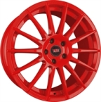 "TEC by ASA As2 Red RED 17""(EW324098)"