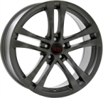 "TEC by ASA As4 Gunmetal GUNMETAL 16""(EW327109)"