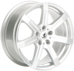 "It wheels IT Julia Silver SILVER 19""(EW265216)"