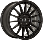 "It wheels IT Sofia Hyper Black HYPER BLACK 17""(EW265604)"