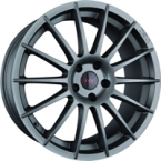 "TEC by ASA TEC AS2 GunMetal GUNMETAL 17""(EW306586)"
