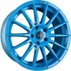 "TEC by ASA TEC AS2 Smurf Light Blue SMURF LIGHT BLUE 17""(EW304991)"