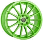 "TEC by ASA TEC AS2 Race Light Green RACE LIGHT GREEN 17""(EW306411)"
