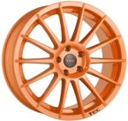 "TEC by ASA TEC AS2 Race Orange RACE ORANGE 18""(EW302451)"