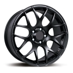 "KW-SERIES S14 black 19""(EC13919)"