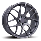 "KW-SERIES S14 matt graphite 19""(EC13925)"