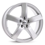 "Alutec Freeze polar-silber 16""(GTALU861-1842)"