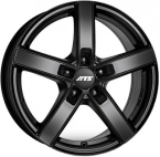 "ATS Emotion racing-schwarz 17""(GTALU808-256)"
