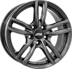 "ATS Evolution dark-grey 17""(GTALU808-487)"