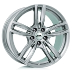 "ATS Evolution polar-silber 16""(GTALU808-474)"