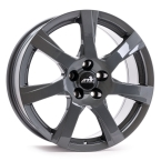 "ATS Twister dark-grey 15""(GTALU808-430)"