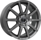 "Diewe Wheels Allegrezza Platin 16""(GTALU867-248)"