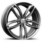"GMP Atom anthracite diamond 19""(GTALU810-484)"