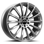 "GMP Stellar anthracite diamond 19""(GTALU810-677)"