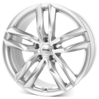 "Mam RS3 SILVER PAINTED 19""(GTALU805-534)"