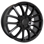 "EVOLUTION S147 Matt black 20""(101018614)"