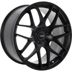"EVOLUTION S196 Matt black 21""(101029266)"