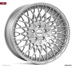 "Veemann VC540 Silver Machined 18""(1885100VC540MS35)"