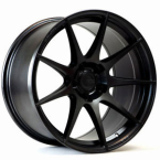 "ZITO ZF02 Satin Black 19""(859BS35SBZIZF02)"