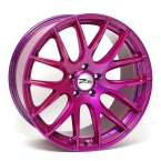 "ZITO 935 Purple 18""(858Q35PZIXLS)"