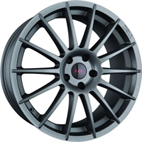 "TEC by ASA TEC AS2 GunMetal 17""              EW406247"