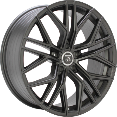 "BAROTELLI ST-9 F FLOW FORGED 20""              101085255"