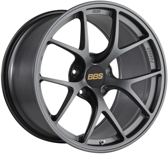 BBS FI Satin Sort 19""