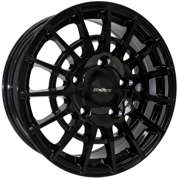 Calibre T-Sport Sort 18""