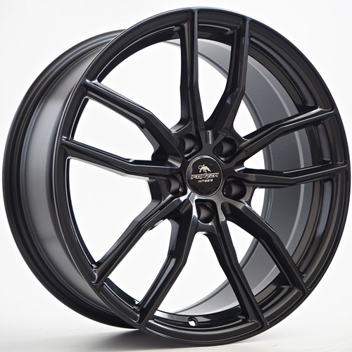 Forzza Sigma Black Magic Black Magic 18""