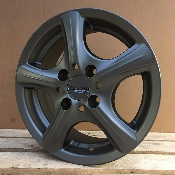 WheelPower H184 Antrasit 13""