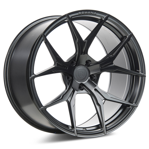 Rohana RFX5 Satin Sort 19""