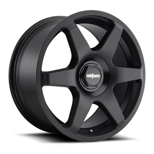 Rotiform SIX Matsort 18""