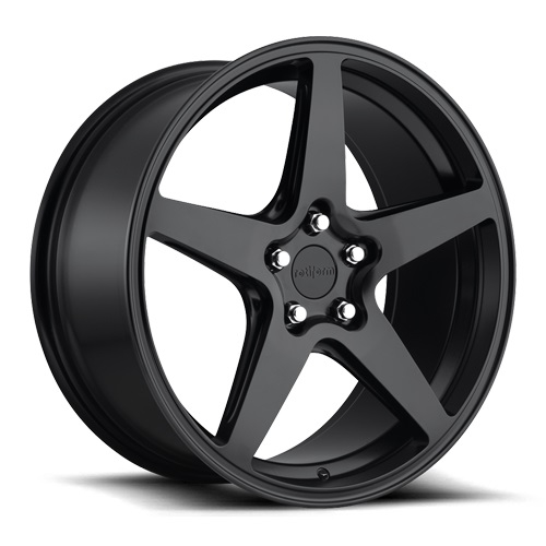 Rotiform WGR Satin Sort 18""