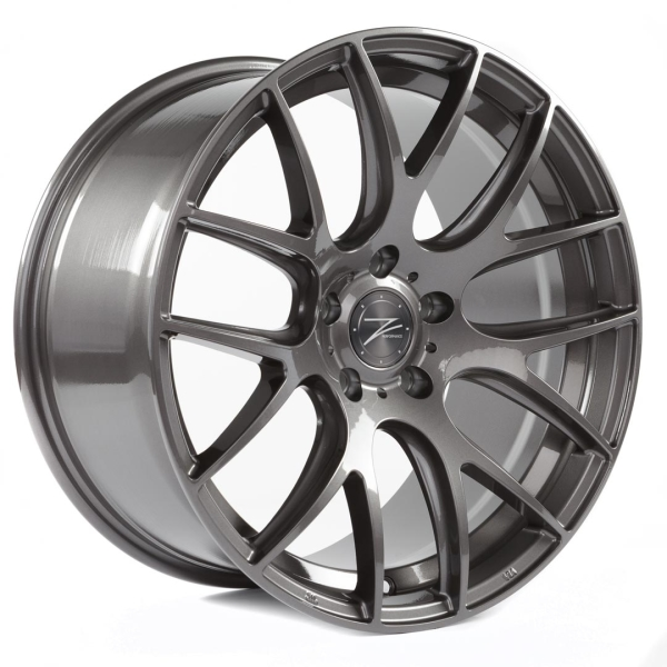 Z-performance ZP.01 Concave Gunmetal 19""